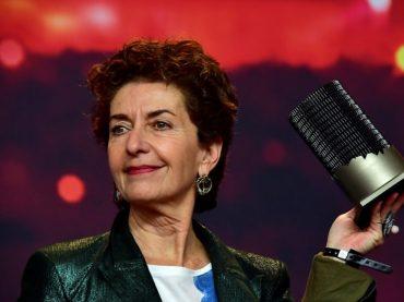 На Берлинале главную документальную премию получила картина о нацистском прошлом известного политика