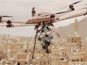 Израильский стартап создал беспилотник с пулеметом