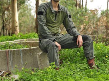 Израильский спецназ получил новую военную форму