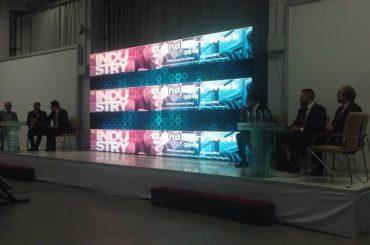 В Киеве состоялся Европейский индустриальный региональный форум