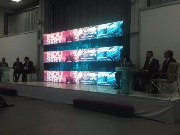 У Києві відбувся форум з індустріальної політики