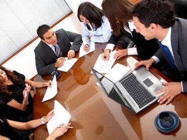 Психологический мониторинг менеджмента предприятия в условиях кризиса