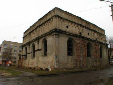 В парламенте Великобритании презентовали проект каталогизации и реконструкции более 3200 синагог Европы