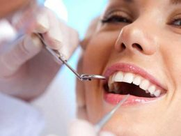 Паста вместо скальпеля: израильские ученые предложили стоматологии новые возможности
