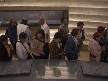 Апокриф Книги Буття вперше показали на виставці в Єрусалимі