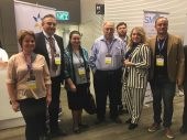 В Тель-Авиве проходит Первый Украино-Израильский инновационный форум