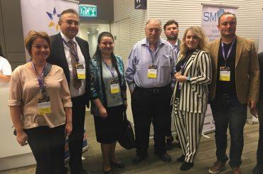 У Тель-Авіві проходить Перший Українсько-Ізраїльський інноваційний форум