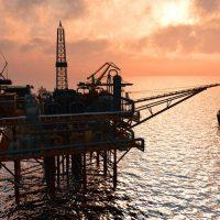 Грецька компанія збирається видобувати газ біля берегів Ізраїлю