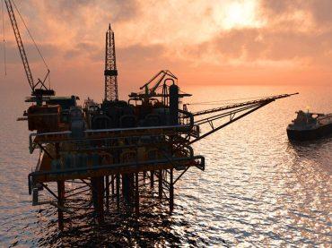 Греческая компания собирается добывать газ у берегов Израиля