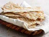 Объединенная еврейская община Украины распределит на Песах 17 тонн мацы