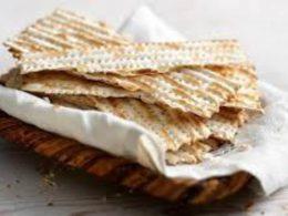 Об'єднана єврейська громада України розподілить на Песах 17 тонн маци