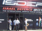 SIPRI: Израиль – пятый в мире экспортер оружия