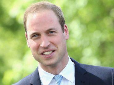 Принц Уильям этим летом планирует приехать в Израиль