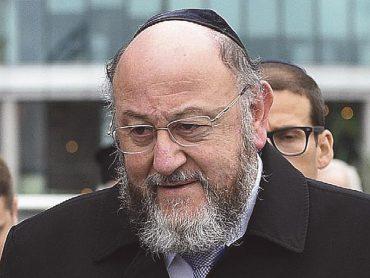 Головний рабин Великої Британії засудив ісламофобію