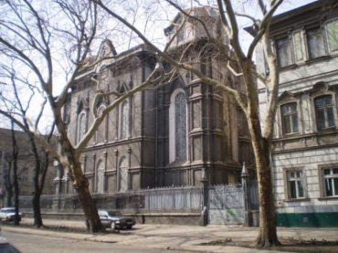 Одесской общине вернут Бродскую синагогу