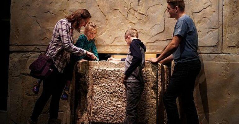 Свитки Мертвого моря впервые представят на крупнейшей выставке еврейских древностей в США