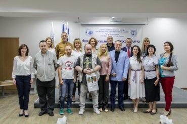 Названы победители Конкурса «Израиль и украино-израильские отношения глазами журналистов»
